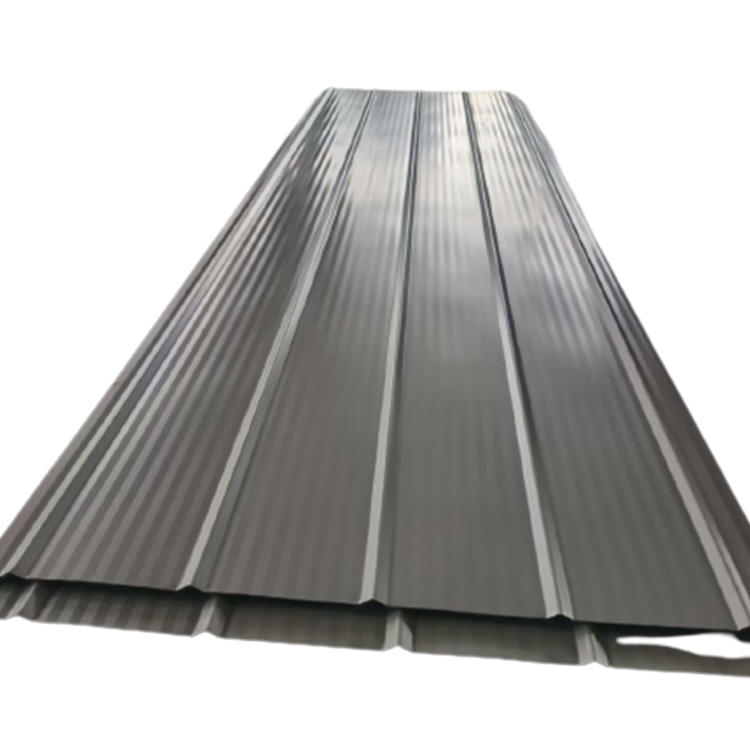 Corrugated Aluminium Sheet Roof Jpg