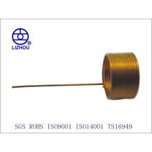Rust Proof Stainless Steel Shaped Wire Forming Spring