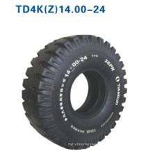 Rtg Tire / Tire para Port Manchinery (14.00-24)