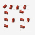 Top May Well Performance Metallized Polyester Film Capacitor Mkt-Cl21 10UF 5% 100V