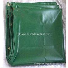 Military Green HDPE Laminated Tarp Sheet