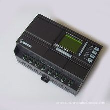 Sr-22mrdc DC12-24V 14 Punkt DC-Eingang 8 Punkt Relaisausgang SPS Controller Speicherprogrammierbare Steuerung PLC