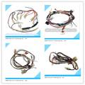 Herstellung von elektrischen Haushalt Molex Connector Klimaanlage Kabelbaum