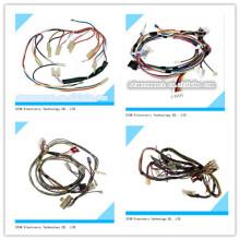 Производство бытовых электрических Molex Разъем кондиционера жгут проводов