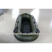 barco inflável barco de HH-F300 CE caiaque de pesca