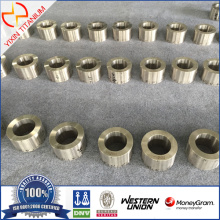 Gr7 Titanium forged ring OD204*ID115*115mm