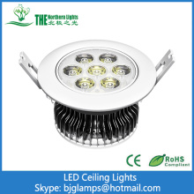 7W LED Ceiling lamps at Alibaba