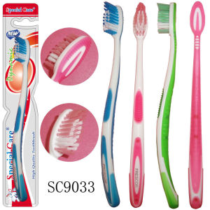 Professional China for Offer Adult Toothbrush,Adult Tooth Brush,Adult Toothbrush Holder From China Manufacturer High Demand Import Toothbrush supply to Afghanistan Manufacturer