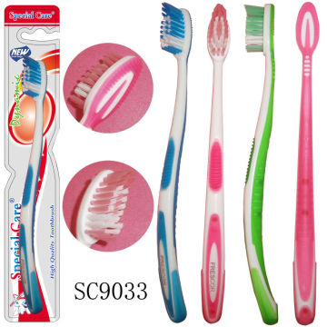 China supplier OEM for Toothbrush Adult High Demand Import Toothbrush export to Thailand Factories
