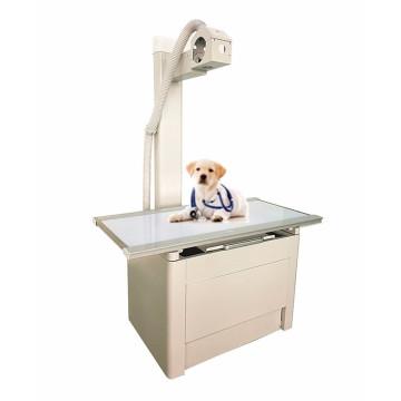 Radiologie-Tierarzt-Tabelle vierweges schwimmt Spitze für Veterinärradiographie