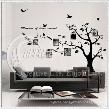 2016 New Design, Wall Sticker, SGS Certification (KG-ST008)