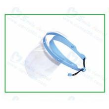 Einmal-Gesichtsmaske mit Schild