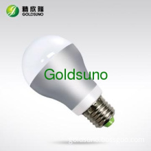 5W Globe Led Light Bulbs,special price,isolated driver,long lifetime