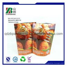 FDA Food /Snack Plastic Bag with 12month Garantee