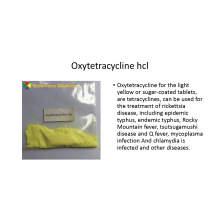 Veterinary Sheep Antibiotics of Oxytetracycline HCL Soluble Powder