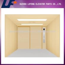 2000KG Goods Elevator Verwendet für Restaurant / Kantine / Store