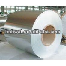 Bobina de aluminio con recubrimiento de color de alta calidad