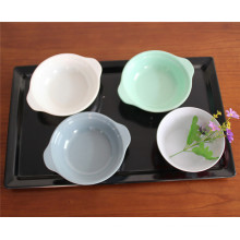 Меламин чаша лоток посуда (Ср-016)