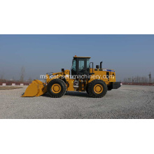 5Ton CE kelulusan Wheel Loader