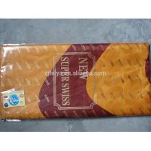 Feitex jacquard African fabric polyester abaya damask shadda 10 yards/bag African prints textiles