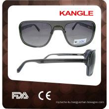 2017 newest style & professional designer acetate sunglasses