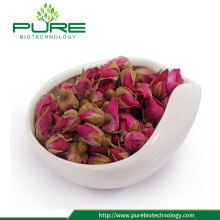 Venta al por mayor de Rose Buds Herbal Tea secado