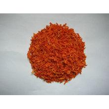 Zanahoria Deshidratada 3 * 3 * 20mm a Calidad