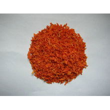 Dehydrated Carrot 3*3*20mm a Quality