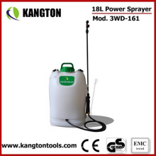 Pulverizador de bateria 16L para uso agrícola (3WD-161)