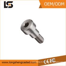 Nuevos productos 2017 caliente salse máquina de fundición de aluminio fundición piezas de mecanizado cnc fundición