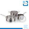 Popular 304 utensilios de cocina de acero inoxidable al por mayor