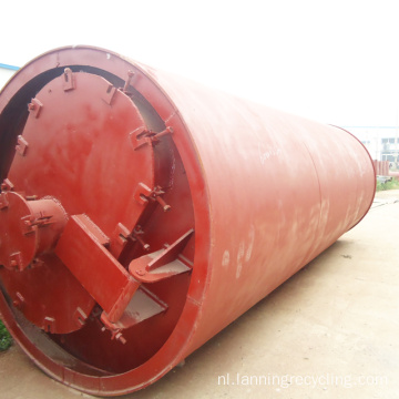 Lanning Machine Recycling Plastic Film Pp Pe