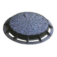 Ductile Iron Manhole Cover (B125, C250, D400)