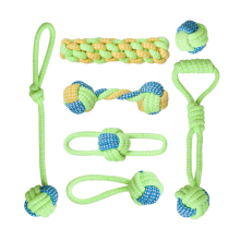 Dog Rope Toys for Tug of War