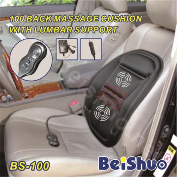 Neck & Back Massagekissen für Autositz & Sitzmöbel