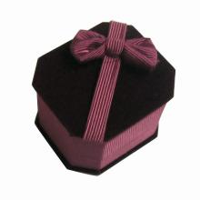 Бумажная коробка, Jewellry Box, шкатулка для драгоценностей 83