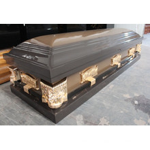 Des cercueils de bois de Paulownia (WM03)