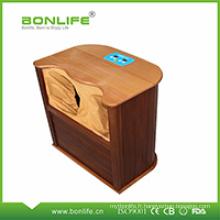 Qualité supérieure! Sauna de pied infrarouge lointain, baril de pied de rayon infrarouge lointain (FIR)