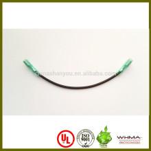 Chicote de fios do terminal 250 com a luva do PVC DR250-35 para o terminal de coleta do medidor esperto
