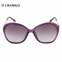 Óculos de sol vintage estoque personalizado homens oem