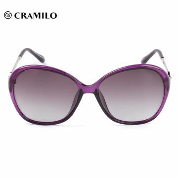 Stock custom oem men vintage sunglasses