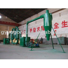 Single stove sawdust dryer--Popular overseas