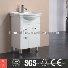 2013 Latest bathroom washstand High Gloss bathroom washstand
