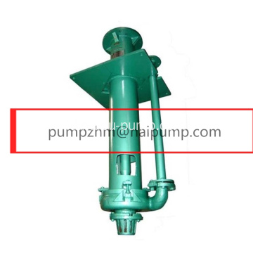 65QV-SP vertical shaft slurry pump