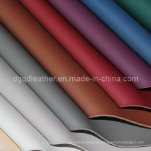 Sofa Furniture PVC Leather (QDL-FV007)