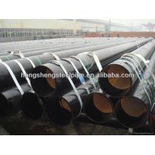 Carbono ERW Tubo de aço