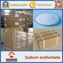 Eritorbato sódico (CAS No. 6381-77-7) Ácido eritórbico, sal sódica
