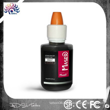 Professional Permanent Makeup pigment, Micro Tattoo ink/Pigment Colorful