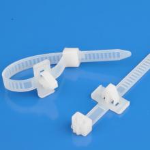 Hook & Loop Straps Plastic Tie Straps Plastic Beaded Cable Tie Nylon Straps