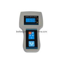 Medidor de profundidad ultrasónico